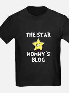 Mommy's Blog Star T