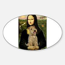 Mona & her Lakeland Decal