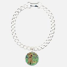 Lakeland T. & Irises Bracelet
