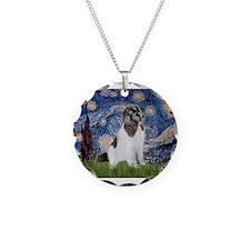 Starry Night / Landseer Necklace