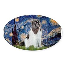 Starry Night / Landseer Decal