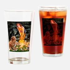 MidEve & Nova Scotia Drinking Glass