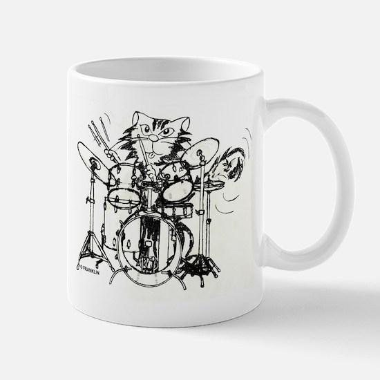 WILDCAT DRUMMER™ Mug