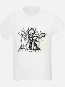 WILDCAT DRUMMER™ T-Shirt