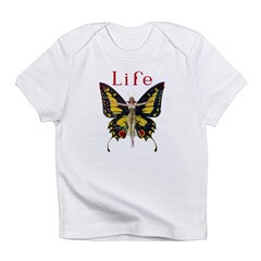 Queen of the Fairies Infant T-Shirt