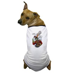 Jagermonster Philosophy Dog T-Shirt