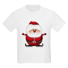 Digital Santa T-Shirt