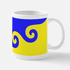 Karmapa's Dharma Flag Mug