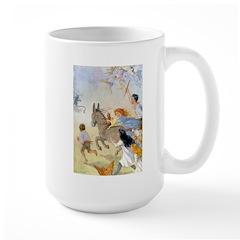 Chasing Fairies Mug
