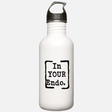 In Your Endo Sports Water Bottle