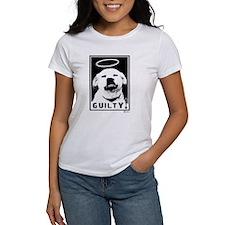 Women's Guilty! Halo T-Shirt