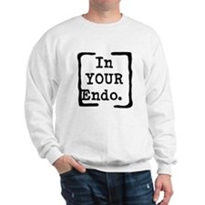 In Your Endo Jumper