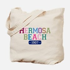 Hermosa Beach 1907 Tote Bag