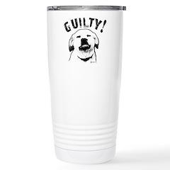 Guilty! Travel Mug