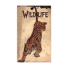 Leopard Wildlife Decal