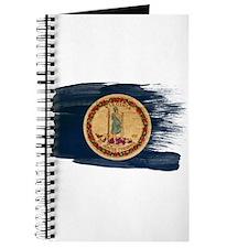 Virginia Flag Journal