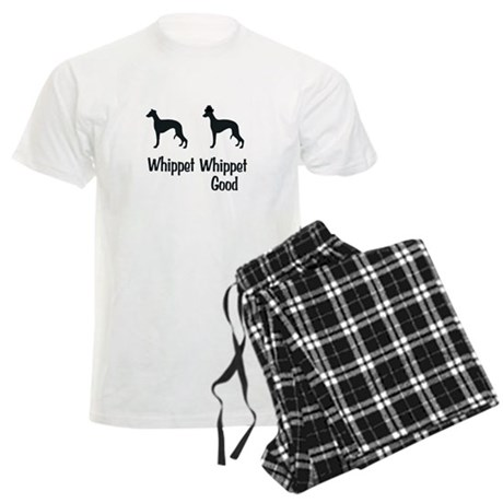 Whippet Good Men's Light Pajamas