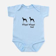 Whippet Good Infant Bodysuit