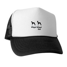 Whippet Good Trucker Hat