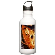 The Rowers Rowing Water Bottle