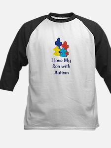 Love Autism Son Tee