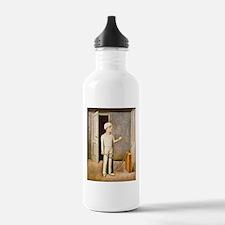 Carlo Carra Vintage Water Bottle
