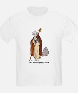 St. Anthony Kids T-Shirt