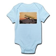 Stearman Infant Bodysuit