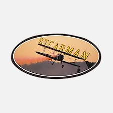 Stearman Patches