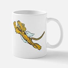 Flying Tiger Mug