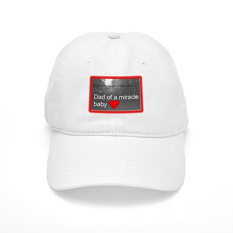 preemie dads Cap