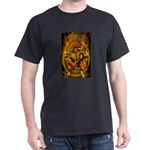 GRIMMSTONE! Black T-Shirt