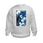 MoonShadow - Kids Sweatshirt