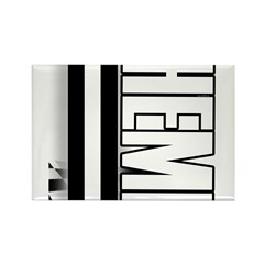 HEMI HEMI Rectangle Magnet (100 pack)