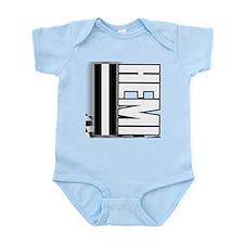 HEMI HEMI Infant Bodysuit