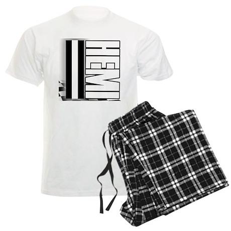HEMI HEMI Men's Light Pajamas