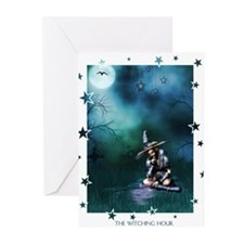 Unique Wicca Greeting Cards (Pk of 10)