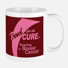 '12 Bowl for the Cure Mug