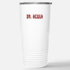 Dr. Acula Travel Mug