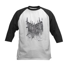 Cathedral Tee