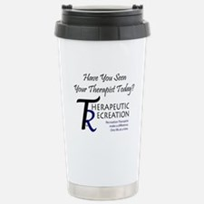 Have You Seen Your Therapist Travel Mug