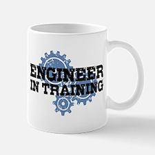 Engineer In Training Small Mugs