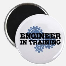 Engineer In Training Magnet