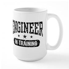 Engineer In Training Mug