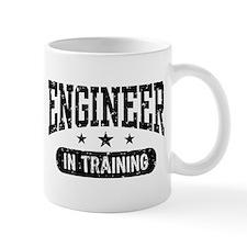 Engineer In Training Small Mug