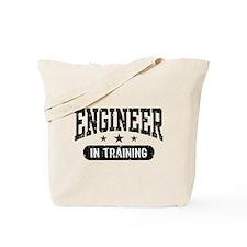 Engineer In Training Tote Bag