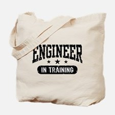 Engineer In Training Tote Bag