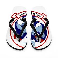 VP-50 Flip Flops