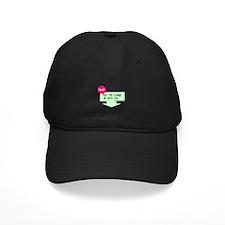 Rally Sign Baseball Hat