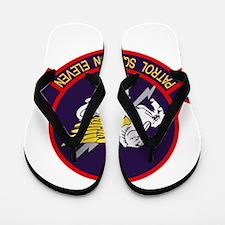VP-11 Flip Flops